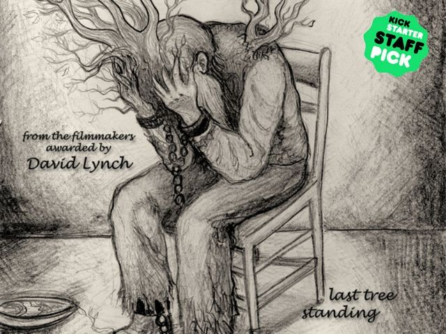"Watch the David Lynch Awarded Short Film ""Milkmaid"" By Helping Fund Its Sequel on Kickstarter. https://www.kickstarter.com/projects/1194187220/last-tree-standing-a-david-lynch-ma-in-film-thesis"