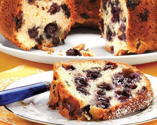 blueberry overload coffee cake fresh blueberry coffee cake blueberry ...