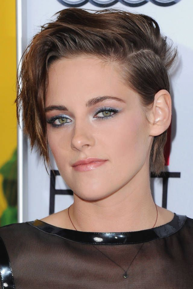 how to style in between hair 1000 images about kristen stewart on style 6780