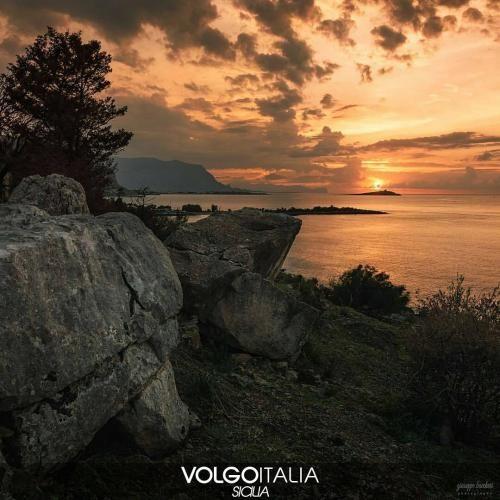 Sicilia: #Riserva #Naturale di #Capo Gallo Palermo  Foto di @... (volgo_sicilia) (link: http://ift.tt/2hS2YDu )