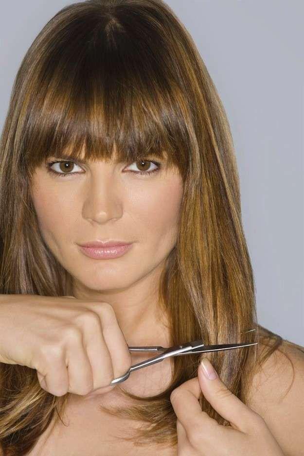 Cortes de pelo para cara ovalada: fotos de los looks - Rostro ovalado cortes pelo