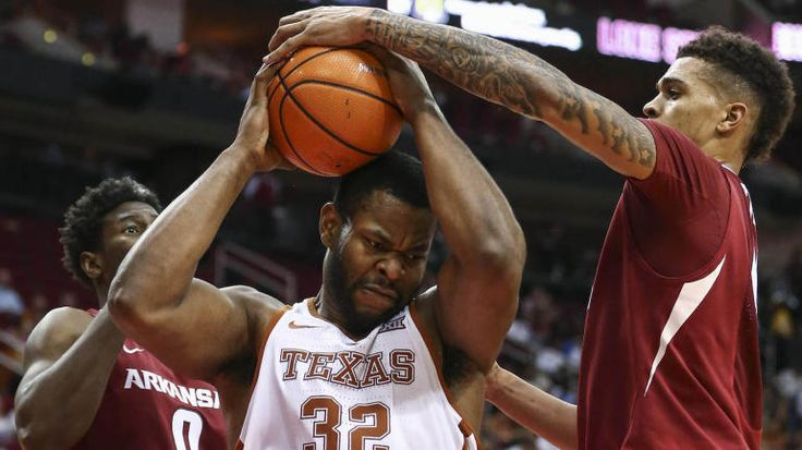 Ranked in preseason, Texas is 5-5 and trending in the wrong direction  Surround by high preseason expectations, the Texas Longhorns' season took another disappointing turn on Saturday as the Horns suffered a loss at the hands of Arkansas, 77-74, in what was basically a home game at the Toyota Center in Houston.
