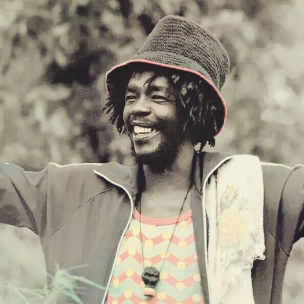 Good Old Days - Peter Tosh inna Jamaica