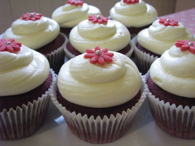 Forum Thermomix - The best Thermomix recipes and community - Red Velvet Cake Make for the sister