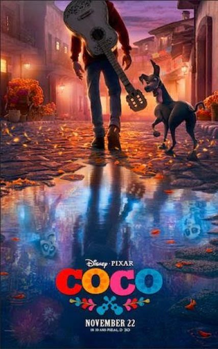 Take a peek at the Trailer For Disney·Pixar's COCO coming to theaters on November 22nd! #COCO #Disney