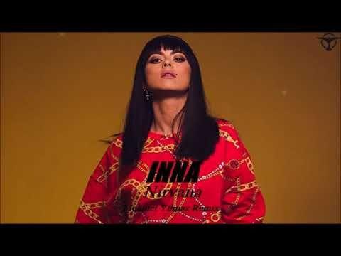 Inna Nirvana Mehmet Yilmaz Remix Yeni Youtube Actriz