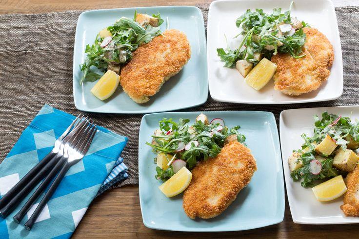 ... on Pinterest | 21 day fix, Creamy chicken and Chicken cordon bleu