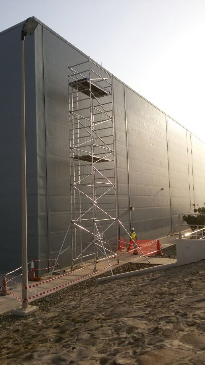 aluminium scaffolding suppliers in uae,scaffolding parts suppliers