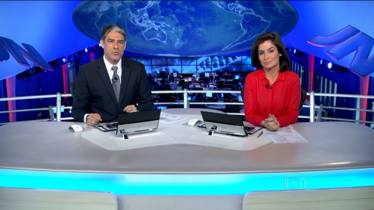Jornal Nacional destruiu as invencionices alegadas por LulaTRIBUNA DA INTERNET | TRIBUNA DA INTERNET