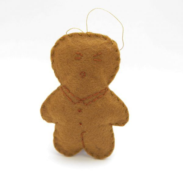 Gingerbread buy at #Broilly #KinkinPuppetsStore #handmade #handcrafted #marketplace #onlineshop #craft