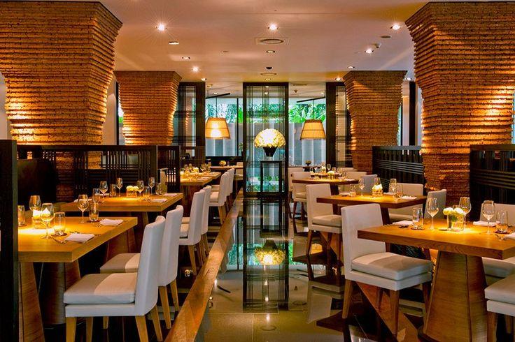 Bangkok Ranking: 22 comohotels.com/metropolitanbangkok