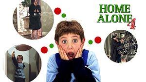 Urmărește online filmul Home Alone 4 (Singur Acasă 4), cu subtitrare în Română și calitate DVDRip.