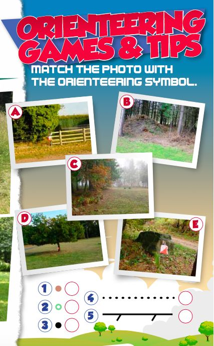 Match the photo to the map symbol. From https://www.britishorienteering.org.uk/images/uploaded/downloads/marketing_ozone_autumn13.pdf