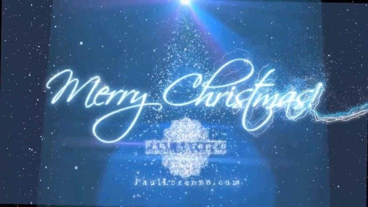 Merry Christmas from Paul Lorenzo Store