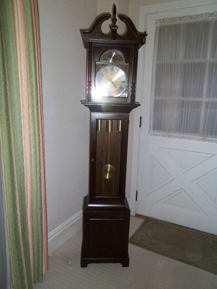 Howard Miller Grandfather Clock Barwick Clocks Model
