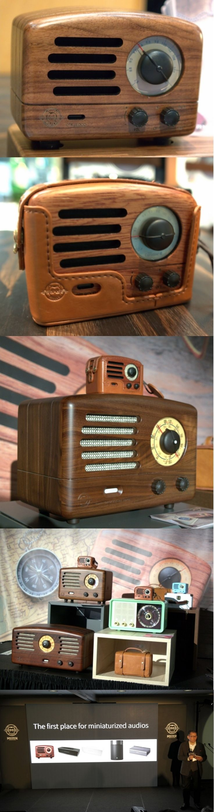 37 Best Wooden Toys Images On Pinterest Wood And Anker Soundcore 2 Bluetooth Speaker A3105011 The Small Muzen Otr Radio Caroline Edition Fm Yields Clear Strong Audio While Its Rosewood Case Backlit Analog Dial