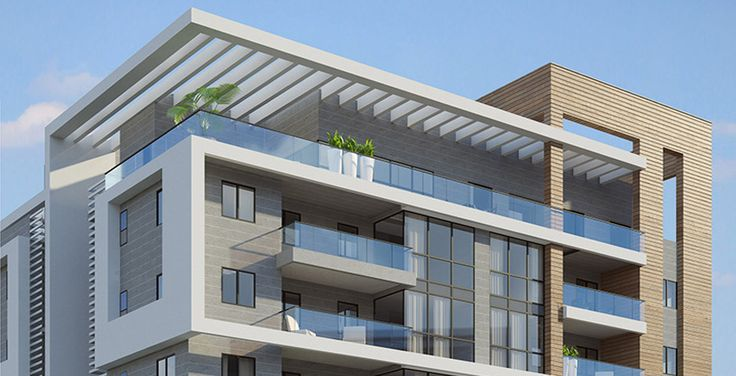 Architecture | Auerbach Halevy Architects - Projects