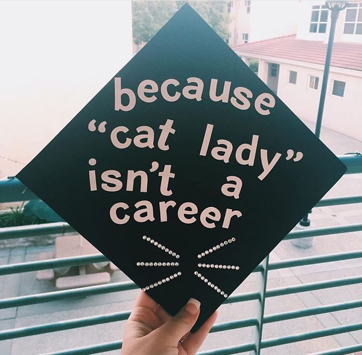 """More like.. """"because stay at home dog mom isn't a career"""""""