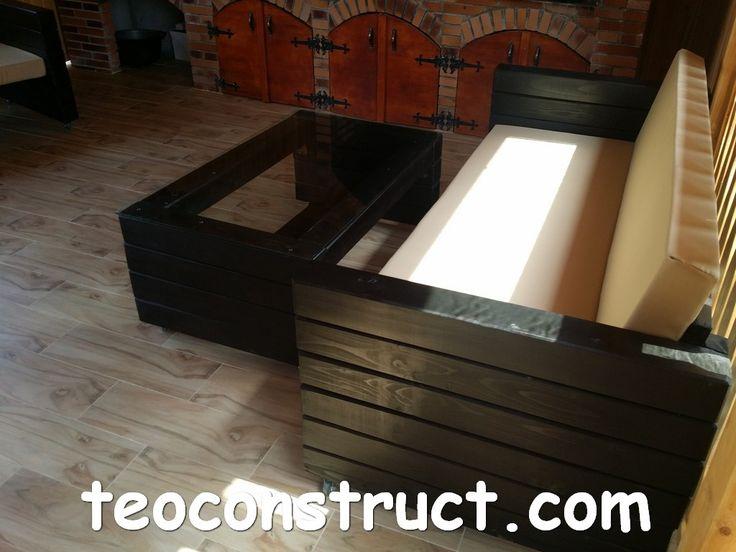 Modele foisoare din lemn