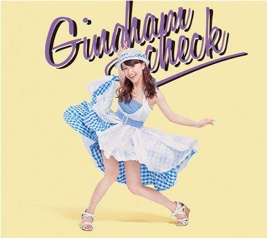 AKB48公式サイト|ディスコグラフィー|ギンガムチェック Type-A【初回限定盤】(マキシ+DVD複合)