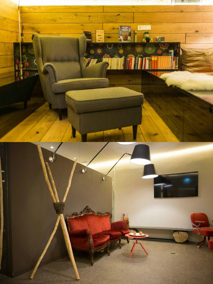 NALA Indivduellhotel | Designhotel | Innsbruck | Austria | http://lifestylehotels.net/en/nala | Lounge | Relax | Design