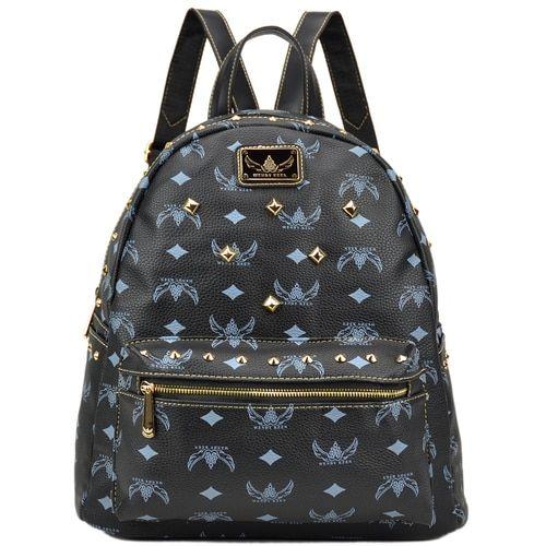 b0e2f00d9eab Wendy Keen monogram backpack | VINTAGE STYLE BAGS | Monogram ...