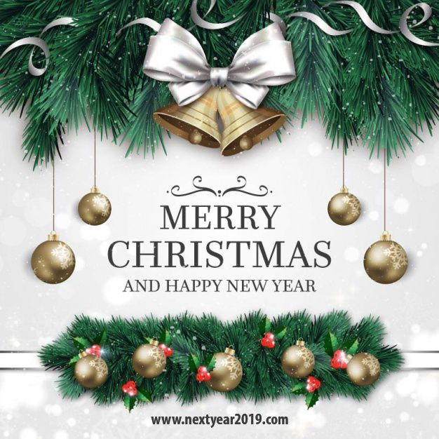 Merry Christmas 2018 Wishes Status Quotes Greetings