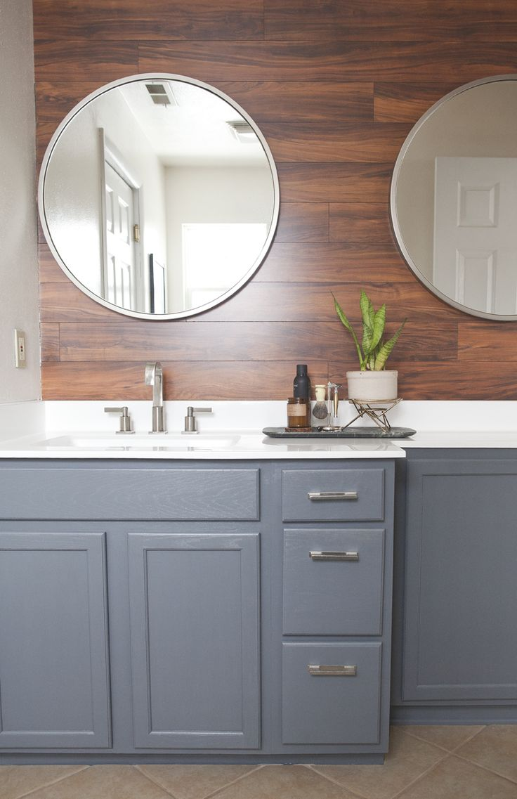 Gray bathroom vanities on pinterest view more bathrooms 187 bathroom - Find This Pin And More On Bathroom By Letsdiefriends