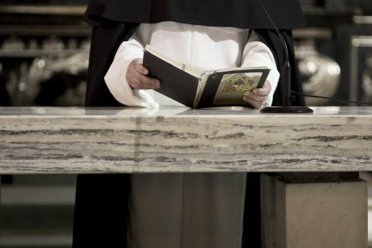 #op #dominikanie #dominikanin #kantor #śpiewnik #liturgia