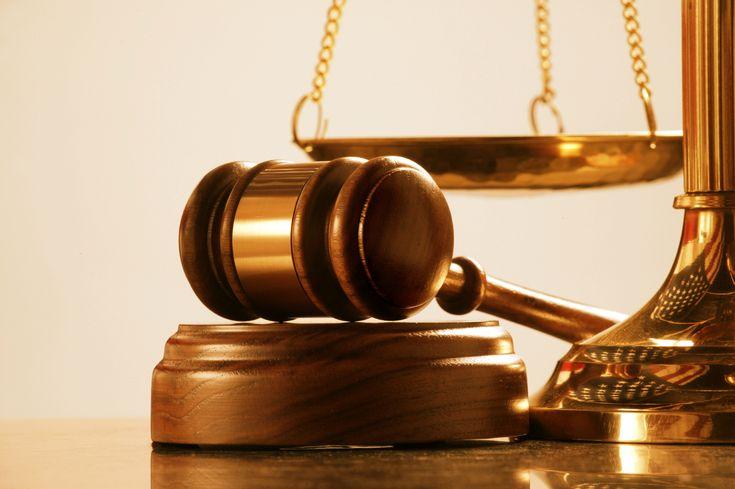 Uno de mis valores gobernantes es la justicia