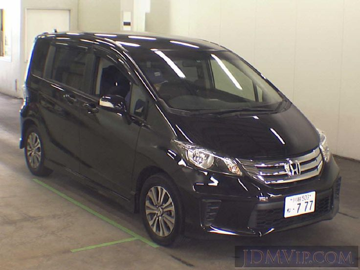 2012 HONDA FREED G_ GB3 - http://jdmvip.com/jdmcars/2012_HONDA_FREED_G__GB3-2vDOXAE4TkG7YRp-50078