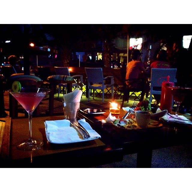 Hacienda Mexican Bar Legian Bali