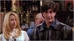 15 personajes secundarios de 'Friends' que cautivaron a la audiencia