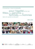 Égalité filles-garçons - Les enjeux de l'égalité filles-garçons - Éduscol