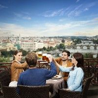 Prague — the Best Beer City in Europe - Prague.eu