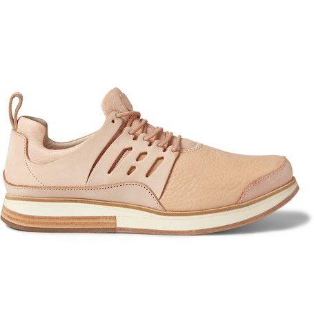 Hender Scheme MIP-12 Leather Sneakers