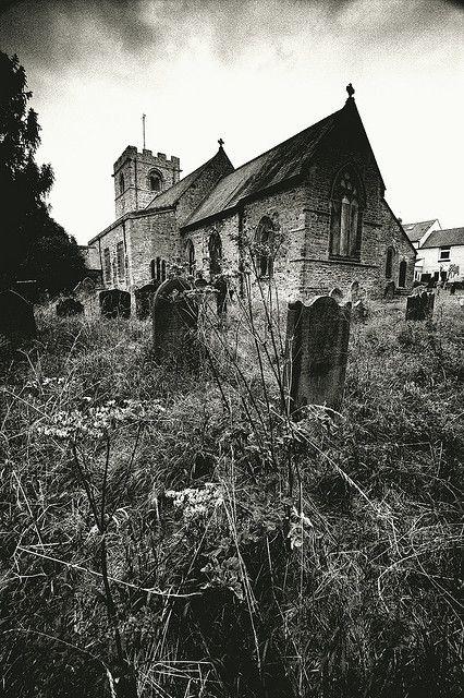 St Michael, Heighington by davewebster14, via Flickr