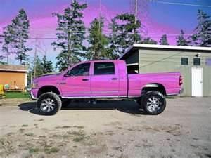 dodge cummins 3500 pink - Bing Images