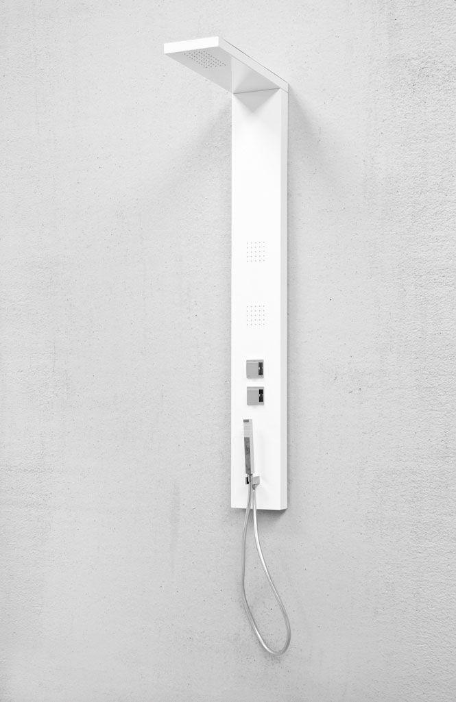 M s de 25 ideas incre bles sobre columna ducha en - Columnas de ducha termostaticas ...