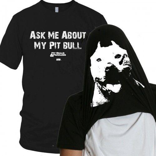Pitbull rescue hoodies