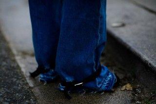 Paris Fashion Week SS17: Street Style | Highsnobiety