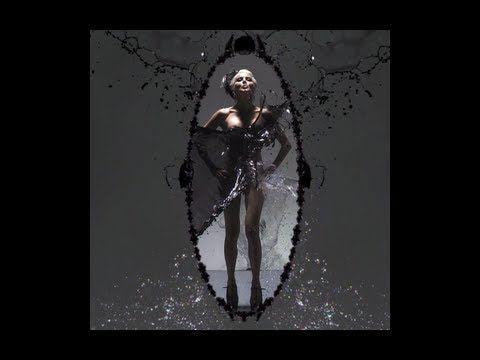 Sonomorphic Mirror - Geoffrey Lillemon / Salvador Breed / Iris van Herpen / Nick Knight #Sonomorphic #Mirror