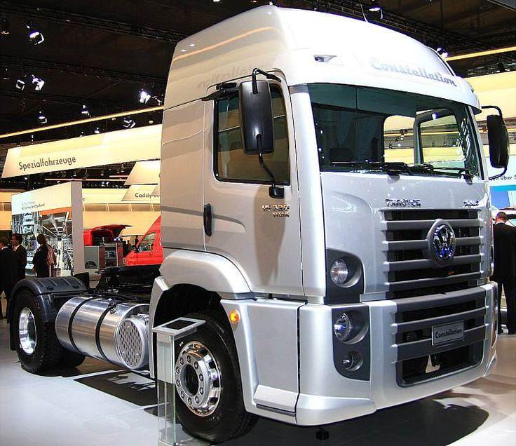 vw truck brasil classic custom volkswagen pinterest trucks. Black Bedroom Furniture Sets. Home Design Ideas