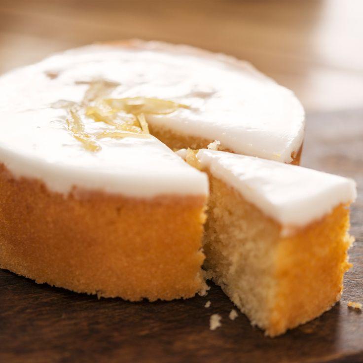Torta al limone, la ricetta classica  #LeIdeediAIA #AIA #torta #latte #limone #dolci #dolce #sweet #zucchero #italianfood #italia #cucina #cucinare #cook #cooking #food #foodie #eat