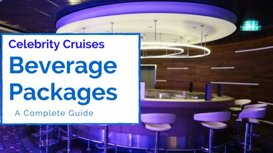 Onboard Packages - Celebrity Cruises
