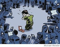 Online Safety - Cyber Bullying    #bully #bullying #onlinesafety #parents #teens #children