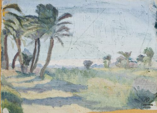 Ivan Agueli Ivan Aguélis (1869 – 1917) konstnärskap var under hans livstid endast lite känt i Sverige. Han bodde större delen av sitt liv utomlands, i Frankrike, Egypten och Spanien. Aguélis œuvre utmärks av målningar och teckningar i ofta små format, som trots det lilla formatet och det ibland skissartade utförandet har en monumentalitet. Under …