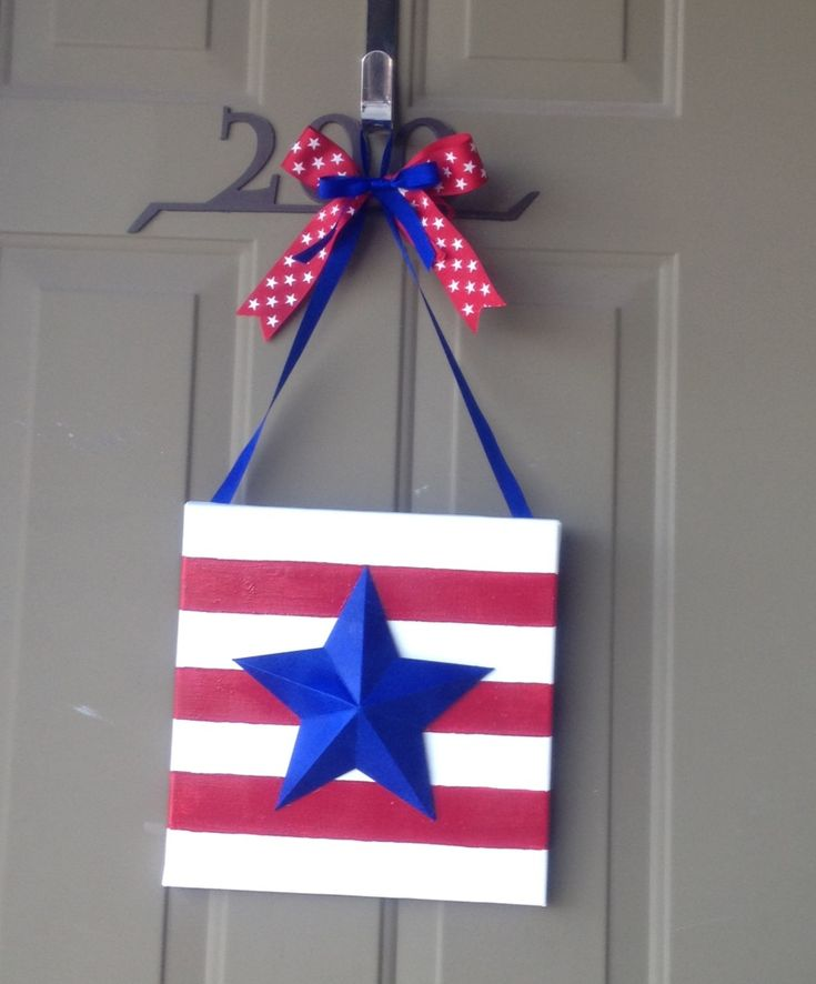 memorial day crafts for girl scouts