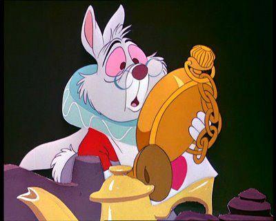 """Sistema Egocentrico: """"Alice: Per quanto tempo è per sempre? Bianconiglio: A volte, solo un secondo"""" (Lewis Carroll)"""