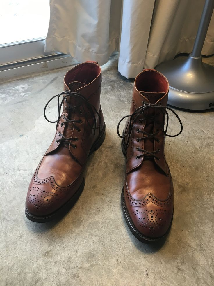 Best Shoe Polish For Allen Edmonds Walnut